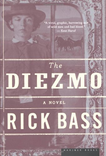 The Diezmo: A Novel